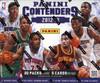 2012/13 Panini Contenders Basketball Hobby Box