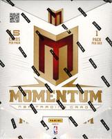 2012/13 Panini Momentum Basketball