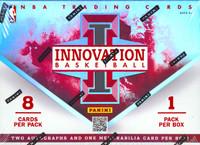 2012/13 Panini Innovation Basketball