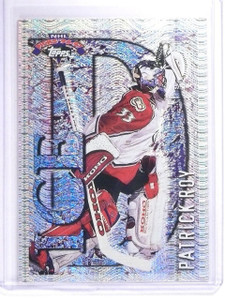 1996-97 Topps Picks Ice D Patrick Roy #ID7 *64480