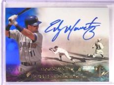 2014 Topps Tribute Blue Edgar Martinez autograph auto #D19/50 #TT-EM *67814