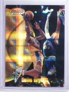 1997-98 Bowman's Best Atomic Refractor Kobe Bryant #88 *68120