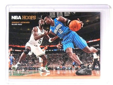 2012-13 Hoops Courtside Dwight Howard Black Friday #d2/5 *46975