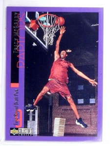 1997-98 Collector's Choice Draft Trade Tracy McGrady Rookie RC #9  *60818