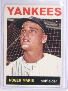 1964 Topps Roger Maris #225 VG *60515