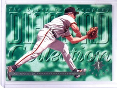 1994 Upper Deck Diamond Collection Cal Ripken Jr. #E9  *61293