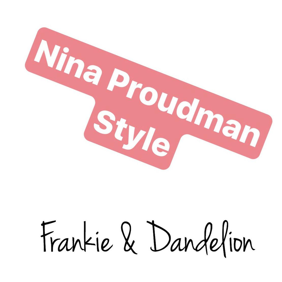 Nina Proudman Style
