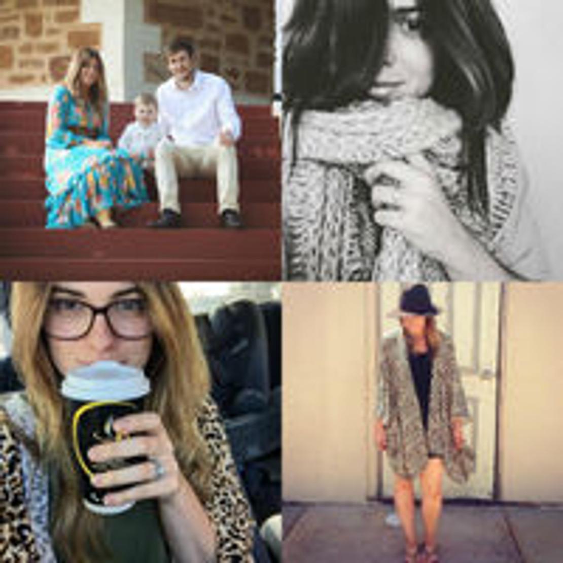 Meet the face behind Frankie & Dandelion: Tessa Kirk