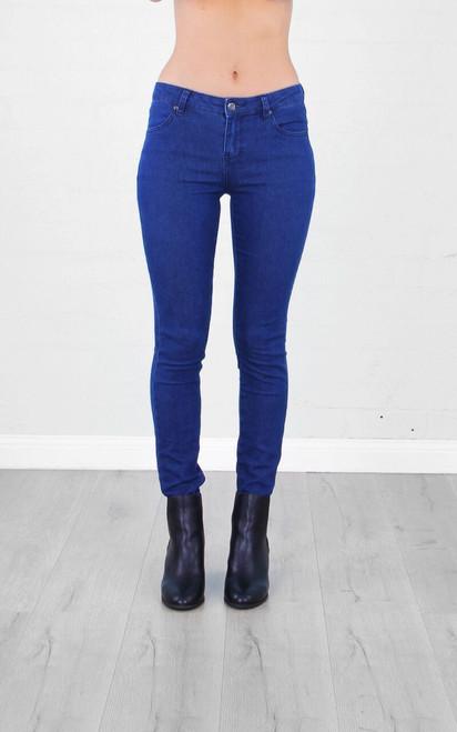 Ima Ally Jeans