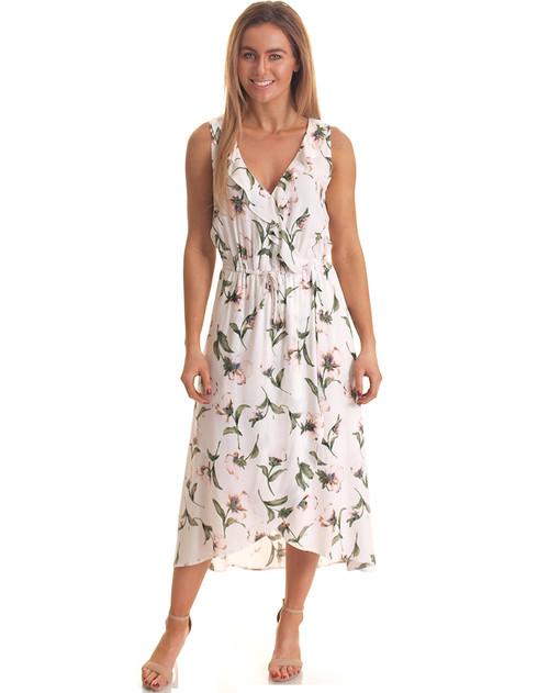 Freez Athens Dress