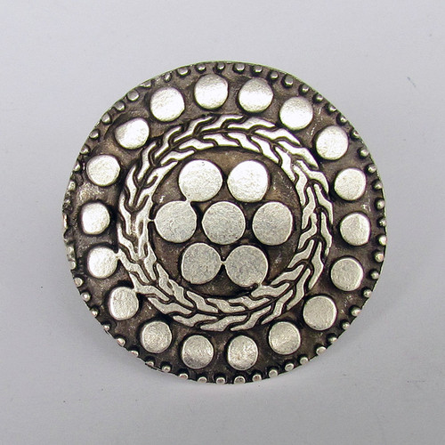 Lost Lover Mandala Ring
