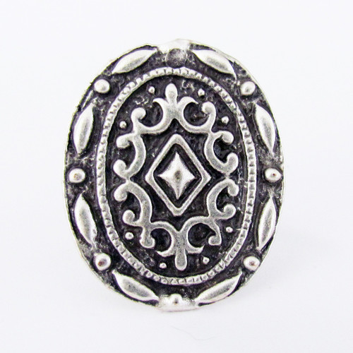 Lost Lover Nouveau Ring