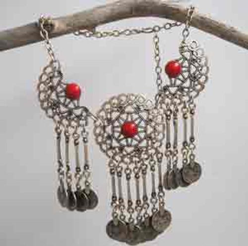 Bazaar Necklace 1008