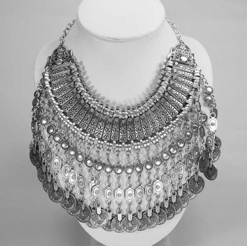 Bazaar Necklace 1006
