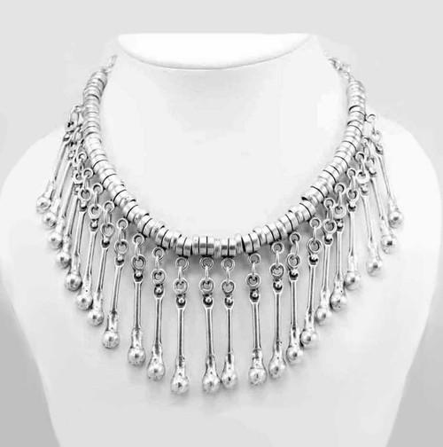 Bazaar Necklace 1018