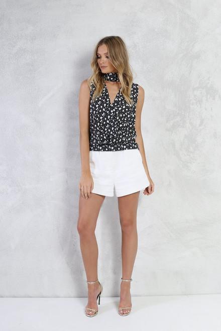 Madison Square Claudia Shirt