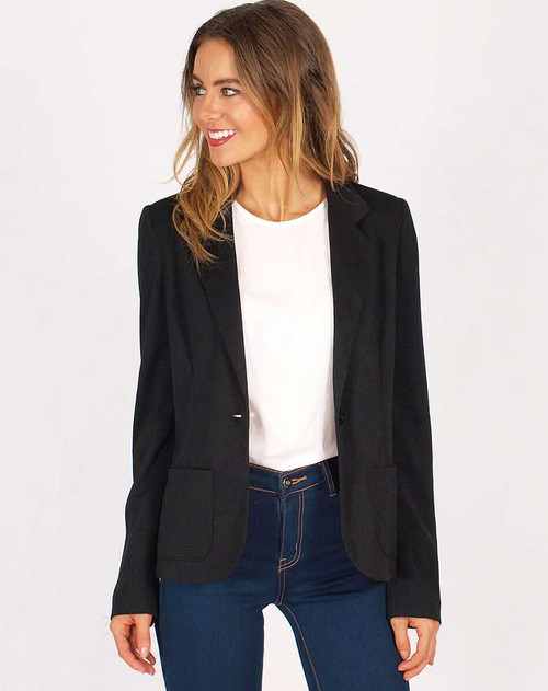 Freez Stretch Blazer