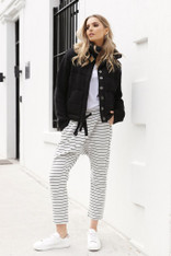 Madison Square Harper Slouch Pants