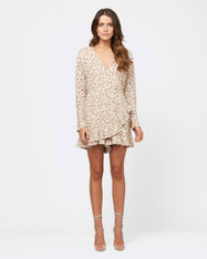 MVN Heartstrings Playsuit