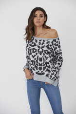 Cartel & Willow Kingston Sweater