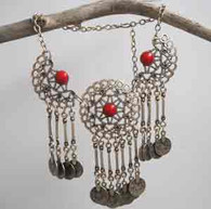 Bazaar Necklace 1008