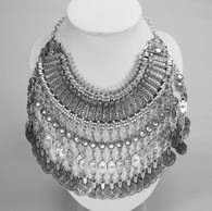 Bazaar Necklace 1006