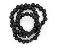 Rare Rabbit Round Cluster Bracelet Black