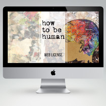 How to be Human Bible Study Teaching Materials