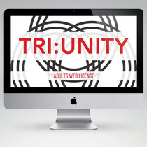 Tri:Unity Bible Study Teaching Materials (Adult Edition)