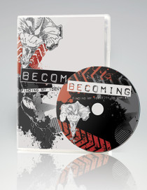 Becoming DVD