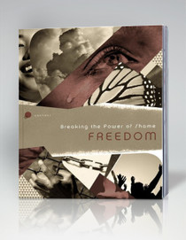 Connect Series: Freedom Breaking the Power of Shame
