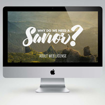 Why Do We Need A Savior?
