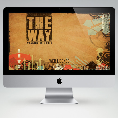 The Way Bible Study Teaching Materials