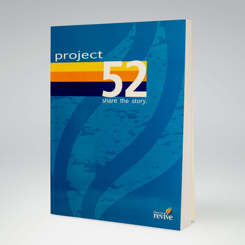 Project 52 - English Edition