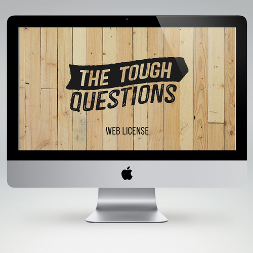 The Tough Questions Bible Study Teaching Materials