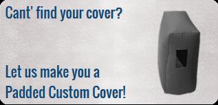 Order a custom made cover