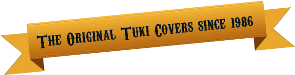 Original Tuki Covers Since 1986