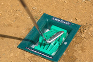 Sub Club Scrub - Green