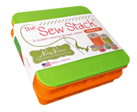 The Sew Stack Bobbin Kit