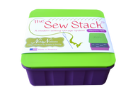 Sew Stack Machine Feet Box