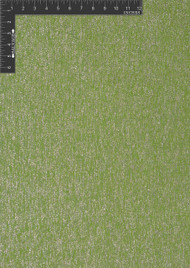 Mist Electric Polyester Metallic Jacquard Designer Speckle Fabric by the Yard