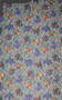 Fruit Loops 100% Silk Printed Georgette Fabric - HUA/013-G