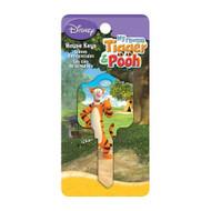 Tigger Winnie the Pooh Friends Schlage SC1 House Key