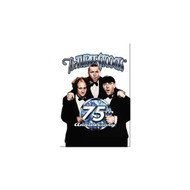 The Three Stoogies 75th Anniversary Refrigerator Magnet