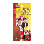 High School Musical Troy Gabriella Kwikset KW1 House Key