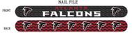 Atlanta Falcons Nail File