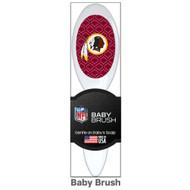 Washington Redskins Baby Brush