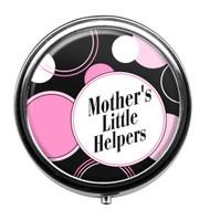 Mother's Little Helpers Pill Box