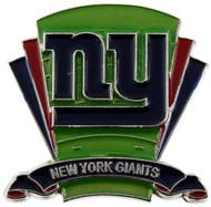 New York Giants Logo Field Lapel Pin