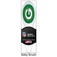 Green Bay Packers Baby Brush